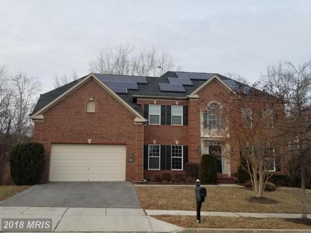 5203 Chestnut Manor Court, Upper Marlboro, MD 20772 (#PG10134614) :: Advance Realty Bel Air, Inc