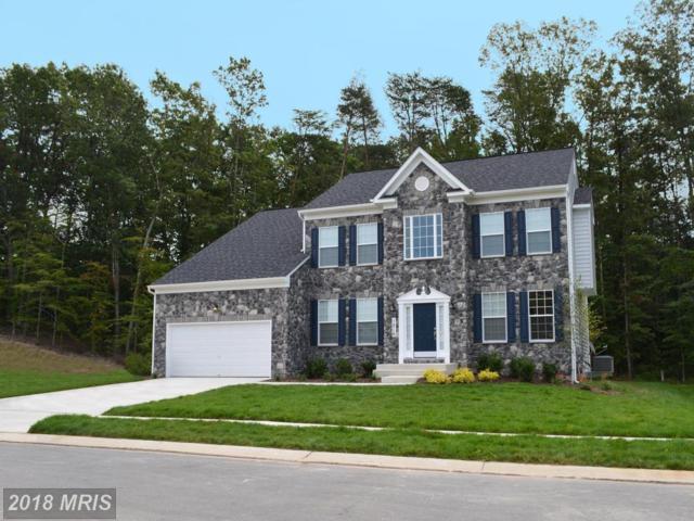 10301 Samuel Gordon Place, Upper Marlboro, MD 20772 (#PG10151842) :: Keller Williams Pat Hiban Real Estate Group