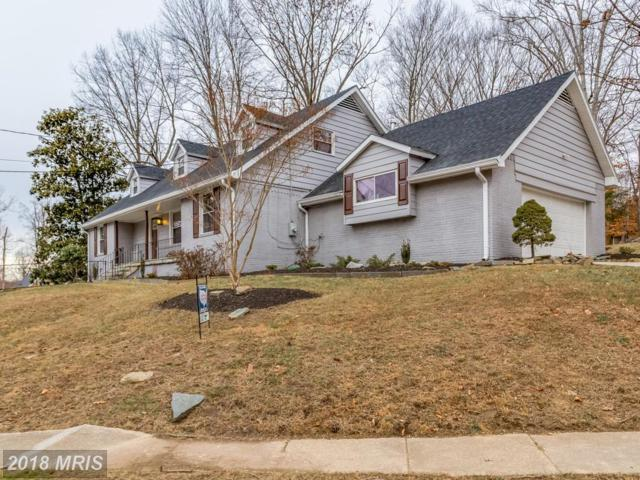 12808 Lost Lake Circle, Fort Washington, MD 20744 (#PG10154306) :: The Gus Anthony Team
