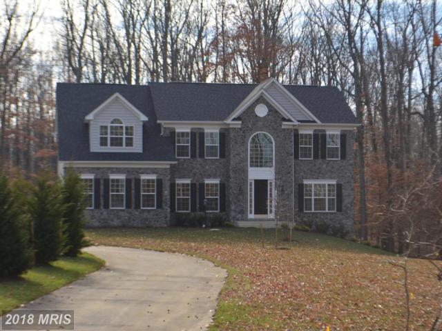 3602 Bonheffer Drive, Bowie, MD 20721 (#PG10155909) :: Keller Williams Pat Hiban Real Estate Group