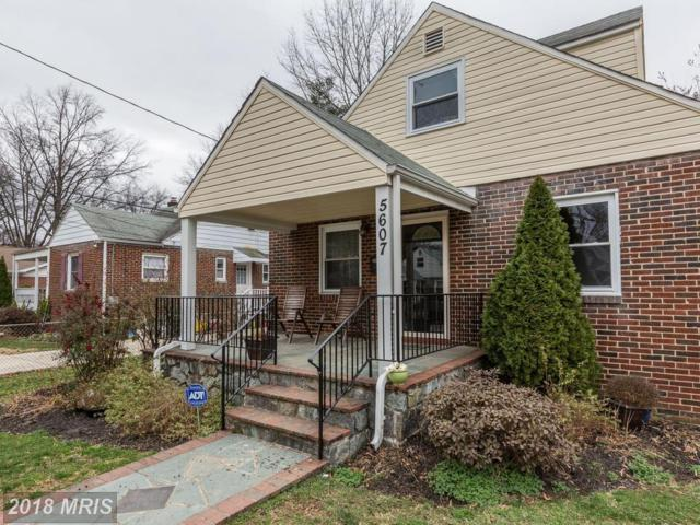5607 35TH Place, Hyattsville, MD 20782 (#PG10159645) :: Wilson Realty Group