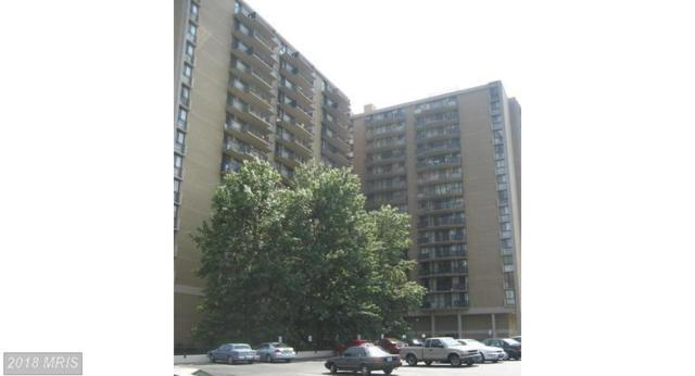 6100 Westchester Park Drive #611, College Park, MD 20740 (#PG10160465) :: RE/MAX Executives