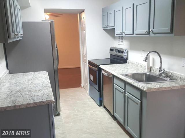 8015 Mandan Road Apt T-2, Greenbelt, MD 20770 (#PG10176754) :: Dart Homes