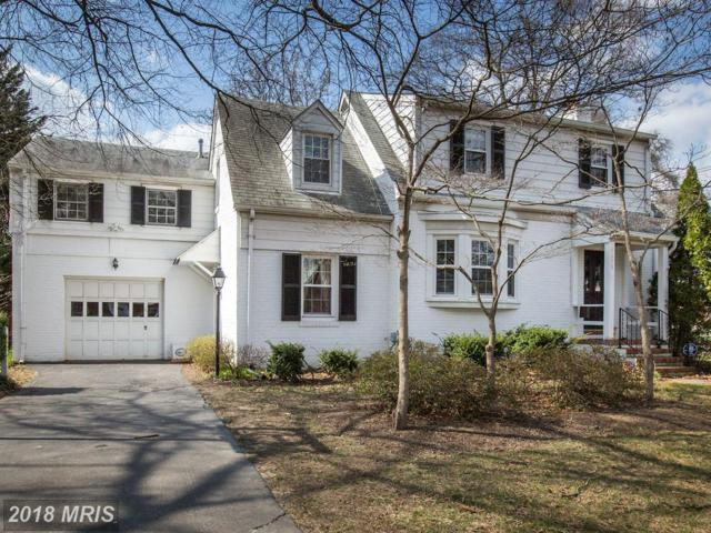 4608 Harvard Road, College Park, MD 20740 (#PG10177822) :: CR of Maryland