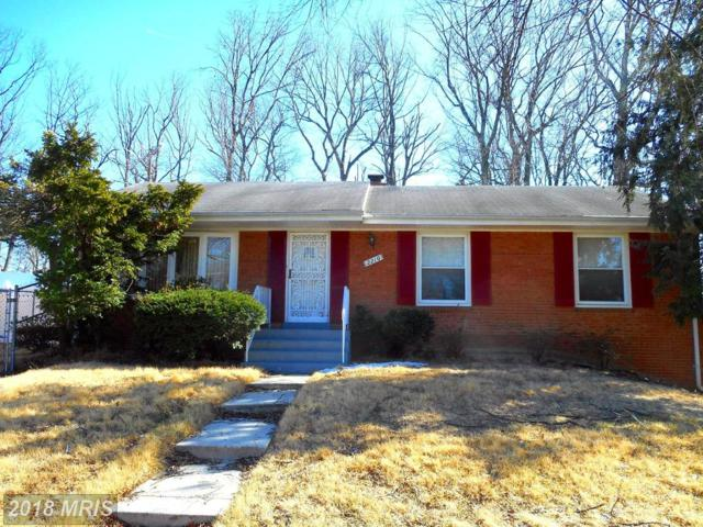 2210 Roslyn Avenue, District Heights, MD 20747 (#PG10198067) :: Keller Williams Pat Hiban Real Estate Group