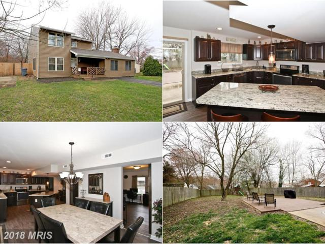 1818 Price Lane, Bowie, MD 20716 (#PG10199122) :: Advance Realty Bel Air, Inc