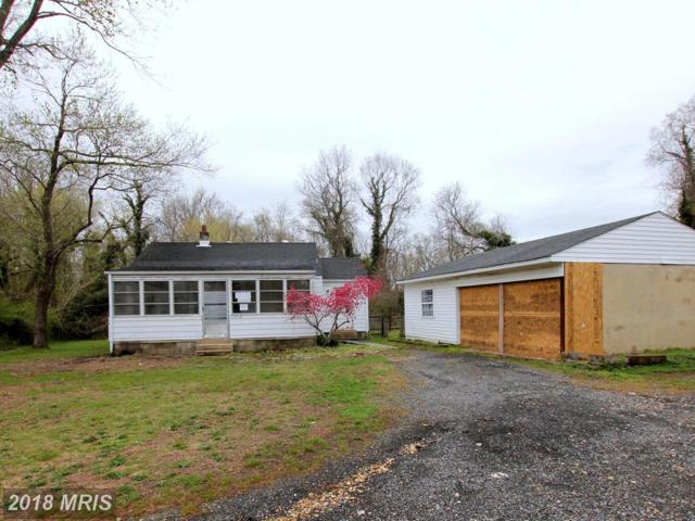 13516 Livingston Road, Clinton, MD 20735 (#PG10209060) :: The Gus Anthony Team