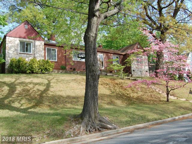 2501 Lake Avenue, Cheverly, MD 20785 (#PG10209656) :: The Dwell Well Group