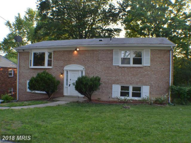 1307 Shady Glen Drive, District Heights, MD 20747 (#PG10214880) :: LoCoMusings