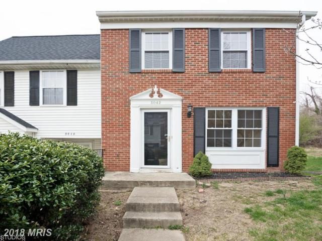 3042 Brinkley Station Drive, Temple Hills, MD 20748 (#PG10215260) :: RE/MAX Cornerstone Realty