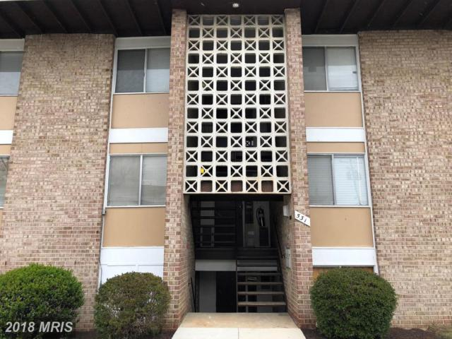 531 Wilson Bridge Drive A1, Oxon Hill, MD 20745 (#PG10220437) :: Pearson Smith Realty