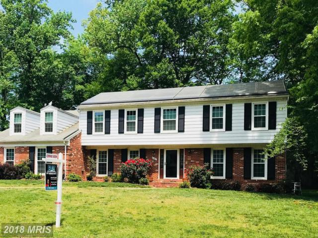 766 Gleneagles Drive, Fort Washington, MD 20744 (#PG10235769) :: The Gus Anthony Team