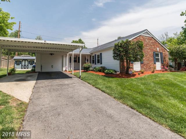 16211 Penn Manor Lane, Bowie, MD 20716 (#PG10237557) :: Advance Realty Bel Air, Inc