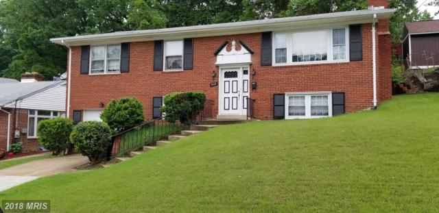 3908 23RD Place, Temple Hills, MD 20748 (#PG10244332) :: The Gus Anthony Team