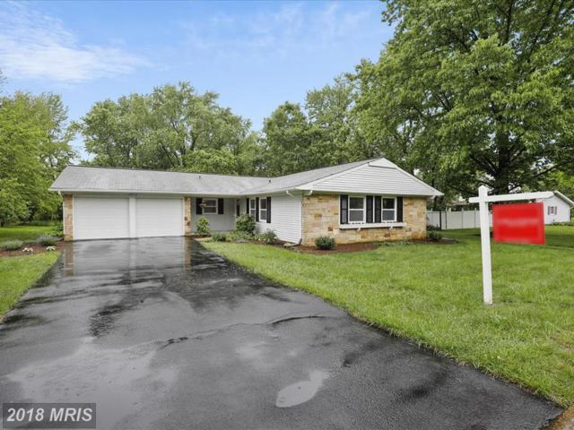 12417 Kembridge Drive, Bowie, MD 20715 (#PG10245446) :: The Sebeck Team of RE/MAX Preferred