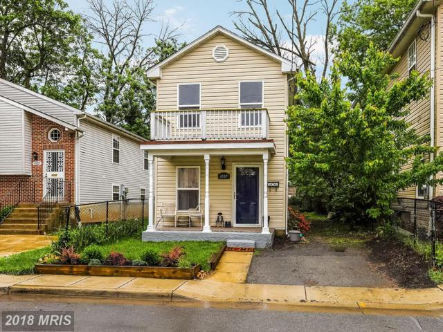 4537 Banner Street, North Brentwood, MD 20722 (#PG10247379) :: Eric Stewart Group