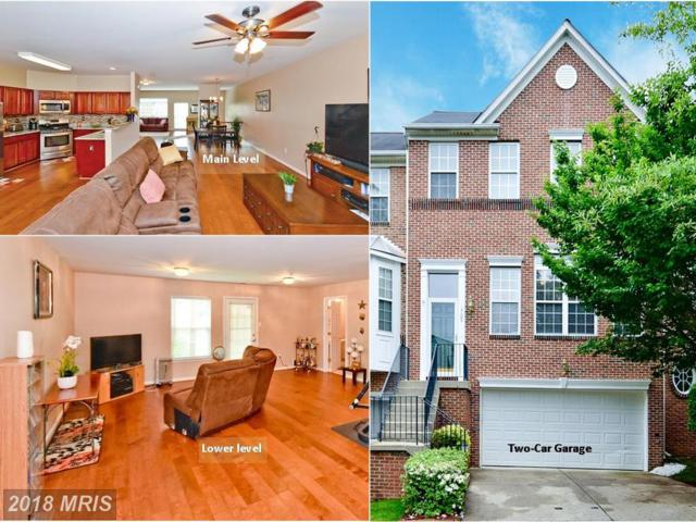 1709 Bay Berry Terrace, Bowie, MD 20721 (#PG10251415) :: Bob Lucido Team of Keller Williams Integrity