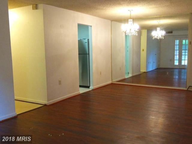 3809 Swann Road T1, Suitland, MD 20746 (#PG10254009) :: Keller Williams Pat Hiban Real Estate Group