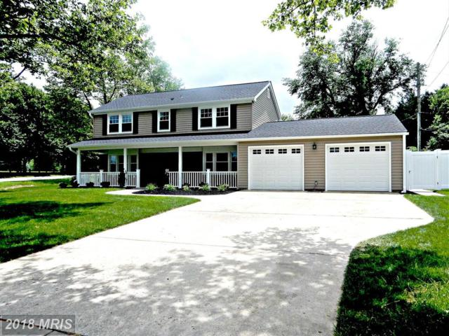 12433 Shawmont Lane, Bowie, MD 20715 (#PG10256857) :: Circadian Realty Group