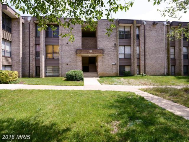 3352 Huntley Square Drive A, Temple Hills, MD 20748 (#PG10262443) :: Keller Williams Pat Hiban Real Estate Group