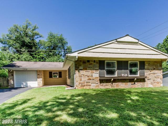 2514 Kinderbrook Lane, Bowie, MD 20715 (#PG10263678) :: Circadian Realty Group