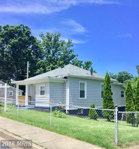 6128 Drylog Street, Capitol Heights, MD 20743 (#PG10272677) :: The Gus Anthony Team