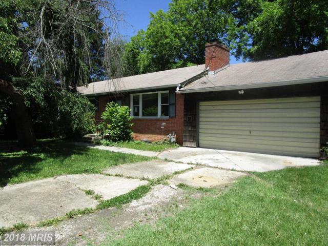 4204 Brinkley Road, Temple Hills, MD 20748 (#PG10275055) :: Bob Lucido Team of Keller Williams Integrity