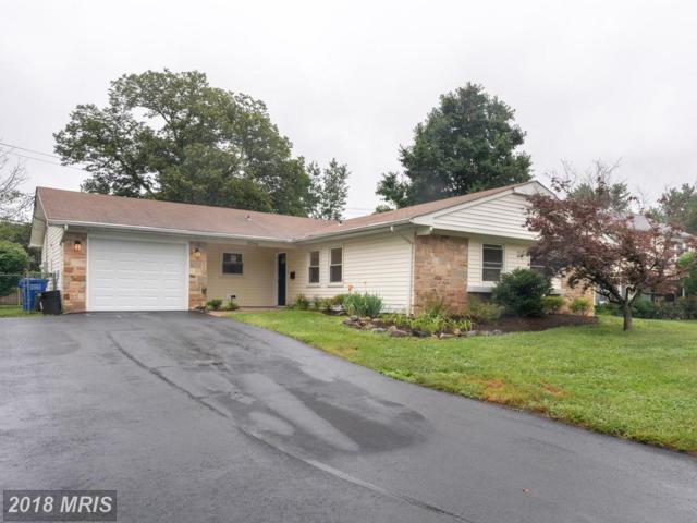 2508 Kitmore Lane, Bowie, MD 20715 (#PG10277682) :: Circadian Realty Group