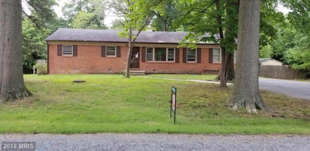 9512 Sherwood Drive, Upper Marlboro, MD 20772 (#PG10281725) :: Bob Lucido Team of Keller Williams Integrity