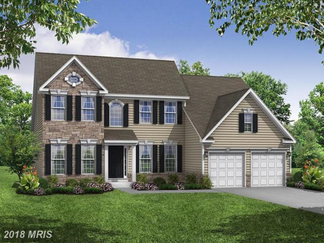 Park Street, Glenn Dale, MD 20769 (#PG10285219) :: The Maryland Group of Long & Foster