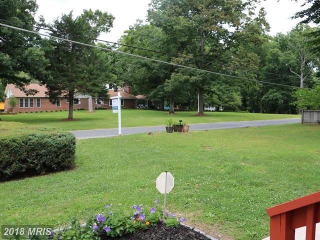 1212 Pine Lane Lane, Accokeek, MD 20607 (#PG10285640) :: Keller Williams Pat Hiban Real Estate Group