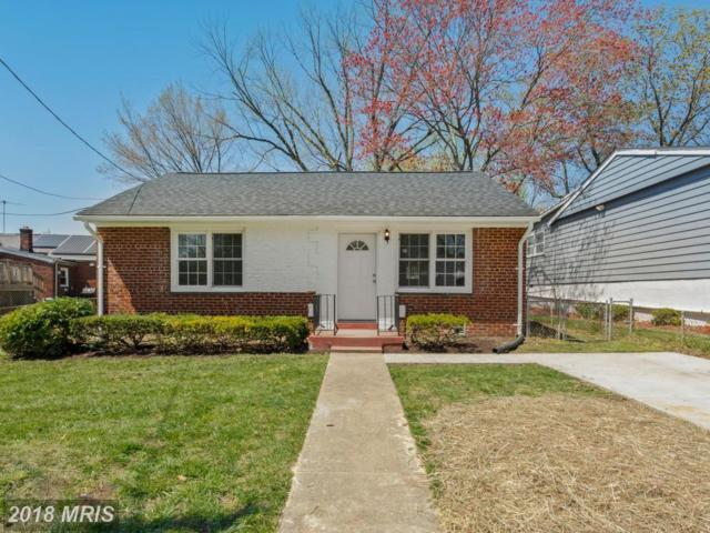 2625 Phelps Avenue, District Heights, MD 20747 (#PG10291042) :: Bob Lucido Team of Keller Williams Integrity