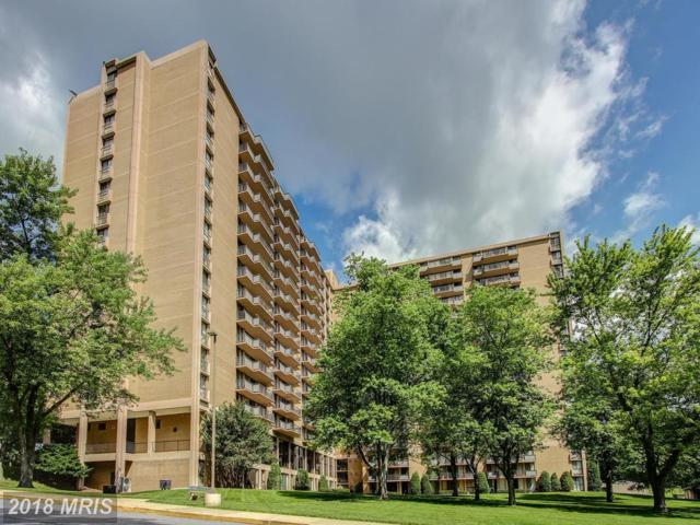 6100 Westchester Park Drive #1209, College Park, MD 20740 (#PG10291208) :: RE/MAX Executives