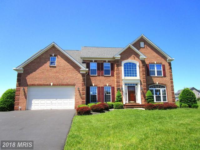 14204 Derby Ridge Road, Bowie, MD 20721 (#PG10293143) :: Keller Williams Pat Hiban Real Estate Group