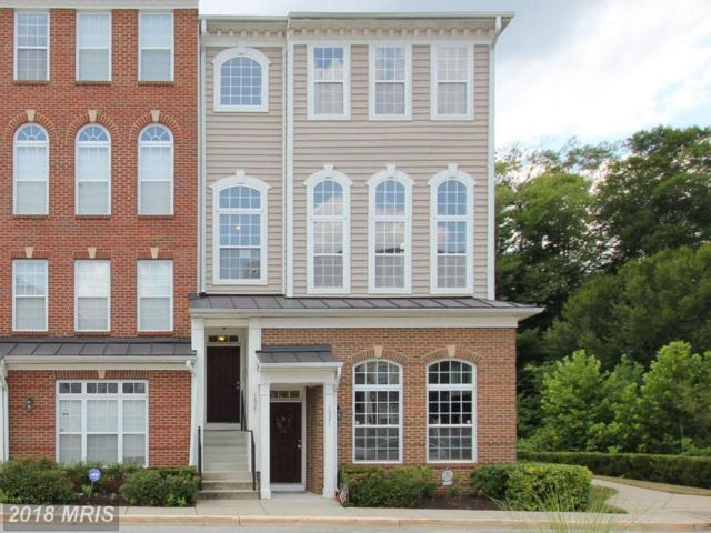 1023 Wood Branch Court #302, Upper Marlboro, MD 20774 (#PG10295334) :: Charis Realty Group