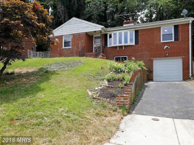 3501 27TH Avenue, Temple Hills, MD 20748 (#PG10296244) :: Eric Stewart Group