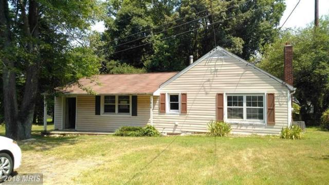 1410 Airport Lane, Accokeek, MD 20607 (#PG10299829) :: Blackwell Real Estate