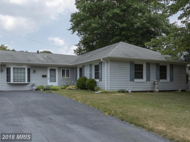 12406 Starlight Lane, Bowie, MD 20715 (#PG10300169) :: Keller Williams Pat Hiban Real Estate Group