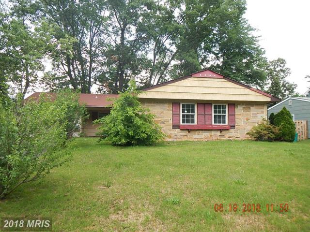 12011 Twin Cedar Lane, Bowie, MD 20715 (#PG10300637) :: Bob Lucido Team of Keller Williams Integrity