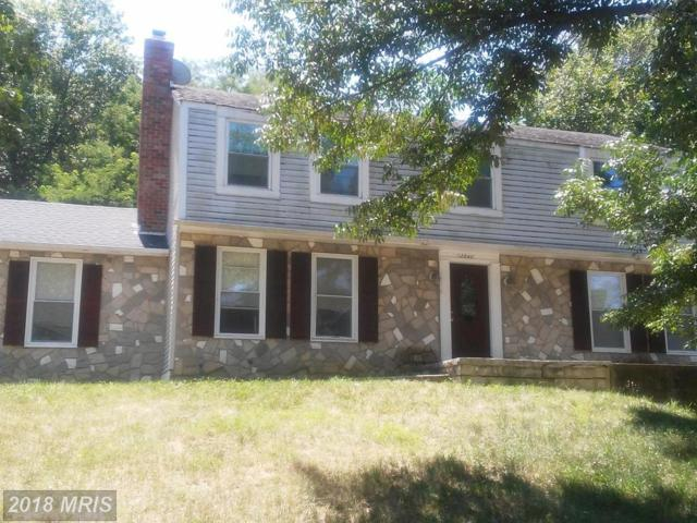 12940 Asbury Drive, Fort Washington, MD 20744 (#PG10301703) :: Bob Lucido Team of Keller Williams Integrity
