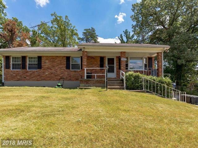 6507 Auburn Avenue, Riverdale, MD 20737 (#PG10306165) :: Keller Williams Pat Hiban Real Estate Group