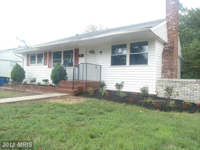 7920 Echols Avenue, Glenarden, MD 20706 (#PG10306284) :: RE/MAX Gateway