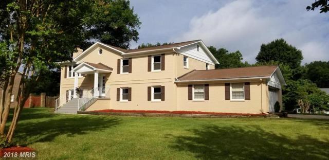 502 Bonhill Drive, Fort Washington, MD 20744 (#PG10306346) :: Bob Lucido Team of Keller Williams Integrity