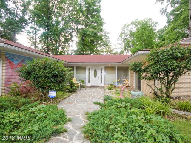 109 River Forest Lane, Fort Washington, MD 20744 (#PG10312175) :: Keller Williams Pat Hiban Real Estate Group