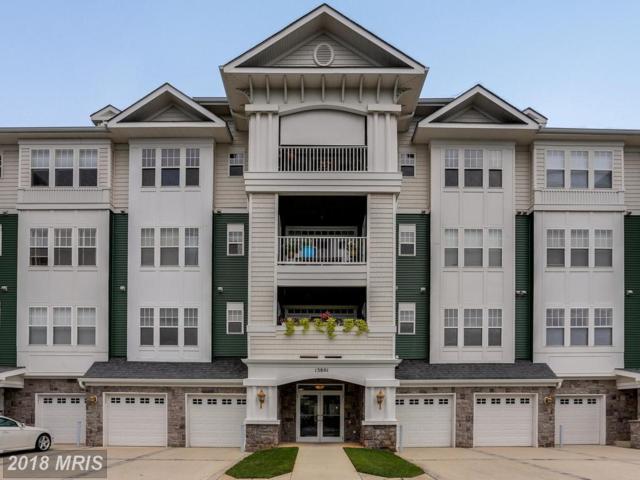 13801 Belle Chasse Boulevard #113, Laurel, MD 20707 (#PG10314930) :: Bob Lucido Team of Keller Williams Integrity