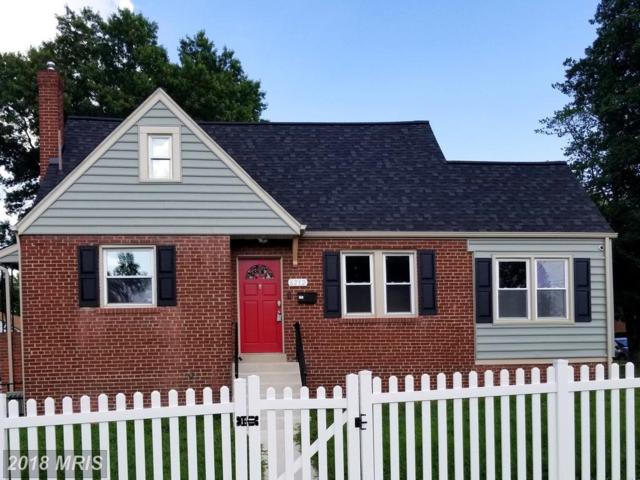 6212 Addison Road, Capitol Heights, MD 20743 (#PG10315792) :: Bob Lucido Team of Keller Williams Integrity