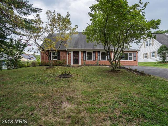 12509 Stem Lane, Bowie, MD 20715 (#PG10316177) :: Keller Williams Pat Hiban Real Estate Group
