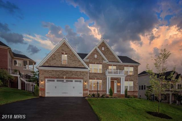 4303 Turf Field Court, Bowie, MD 20720 (#PG10317420) :: The Gus Anthony Team