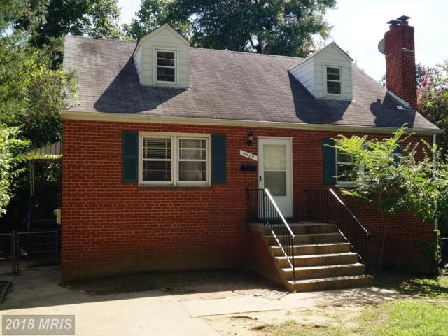 4429 Underwood Street, University Park, MD 20782 (#PG10318502) :: Bob Lucido Team of Keller Williams Integrity