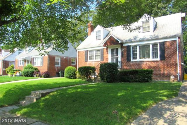2323 Ramblewood Drive, District Heights, MD 20747 (#PG10331991) :: Browning Homes Group